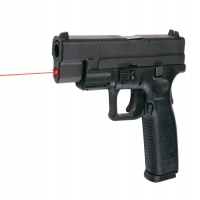 Огнестрельное средство для ценителей, сила которая дарит власть