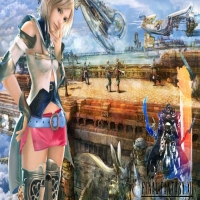 Видеоигра, картинка на рабочий стол постоянно напомнит о лучшей игрушке, Final Fantasy