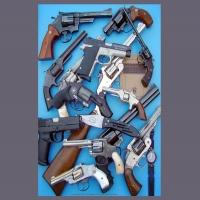 Огнестрельное оружие для профессионалов, сила которая дает уверенность