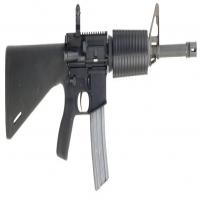 Огнестрельное оружие для профессионалов, сила которая дарит веру в себя