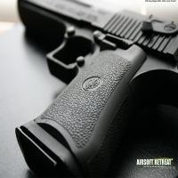 Огнестрельное средство для ценителей, сила которая придает веру в себя и свои силы