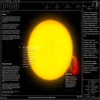 обои о неизвестных планетах, тема космоса