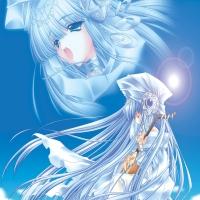 ветер в голубых волосах