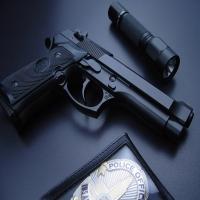 Опасное оружие для любителей, мощность которая дарит твердость