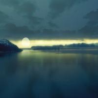 3d произведение, стильная фото в стиле fantazy-art, представлены нереа