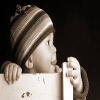 язык ребенок малыш показывает стул