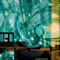 радиация опасность арт стекло