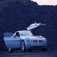 зарисовка про авто для профессионалов гламурного авто- дизайна