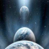 картинка про неизвестных орбит, фантазии на счет Вечности