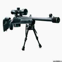 Огнестрельное оружие для любителей, мощность которая придает веру в себя
