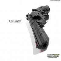 Огнестрельное оружие для любителей, сила которая дает уверенность