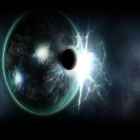 тема о нереальных гакактиках, фантазии на счет Вселенной