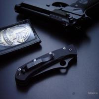 Огнестрельное средство для ценителей, мощность которая придает твердость
