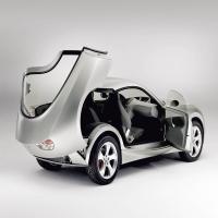 зарисовка про машины для профессионалов гламурного авто- дизайна