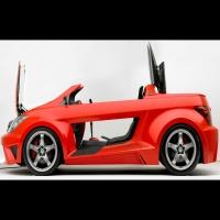 Scion спорт кабриолет