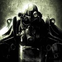 Видеоигра, картинка на рабочий стол постоянно будет напоминать о любимой игре, fallout