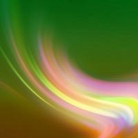 работа в 3d, красивая обои в стиле nature-art, нереальные цвета