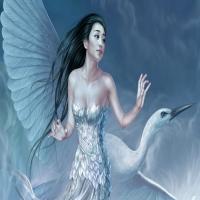 тема стилизирована под фэнтази по мотивам известных шедевров