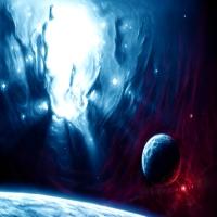 картинка про неизвестных звезд и возникновение Сверхновых, орбиты косм