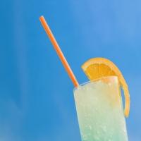 Летние напитки, свежесть летом