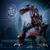 обои из Трансформеров, трансформация автомобилей в боевых роботов