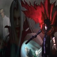 Видеоигра, картинка для рабочего стола долго напомнит о излюбленной игре, Final Fantasy