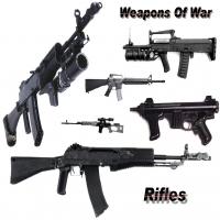 Огнестрельное оружие для ценителей, мощность которая дарит веру в себя