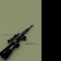 Огнестрельное оружие для любителей, сила которая дарит непоколебимость