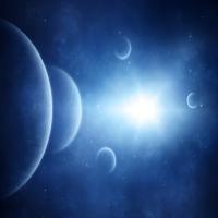картинка про неизвестных орбит, фантазии на счет Вселенной