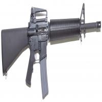 Огнестрельное средство для любителей, сила которая придает власть
