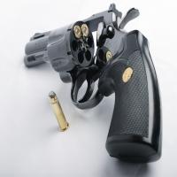 Огнестрельное средство для ценителей, мощность которая дает власть